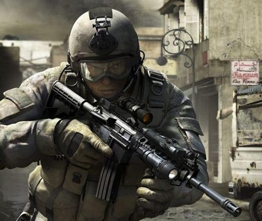 SOCOM Confrontation's Special Forces organizations revealed