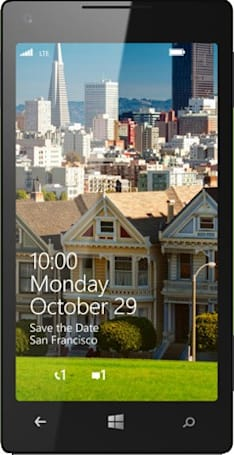 Microsoft continues invitation spree, asks us to attend its Windows Phone 8 launch event on October 29th