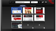 Opera's TV browser strides into Berryville, population one