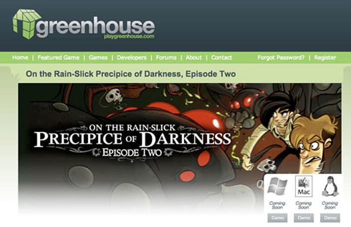 Don't call 'em achievements: Greenhouse adds 'triumphs' and 'standings'