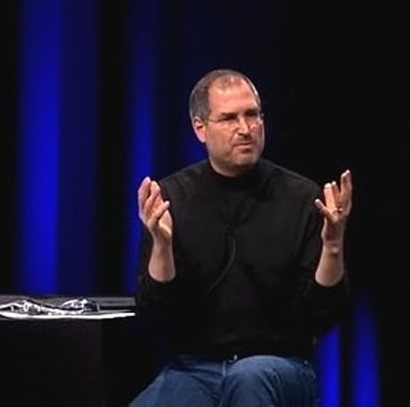 Steve Jobs responds on iPhone SDK's new Section 3.3.1