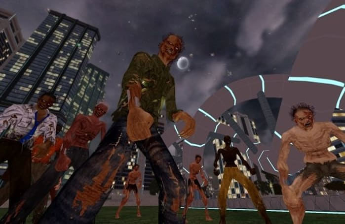The Daily Grind: Does fighting multiple mobs at once make you feel heroic?