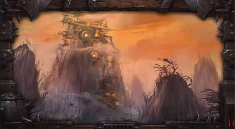 Community Blog Topic Results: What are you doing while you wait for Warlords of Draenor?