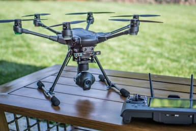 How Investments in The Drone Industry Fail
