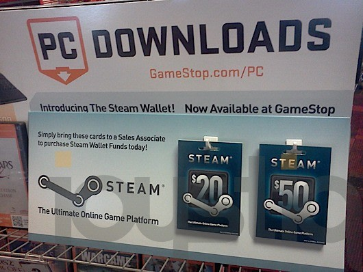 how to send steam credit