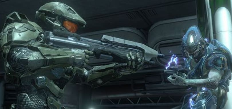 Halo 4 gets tough on sexist players
