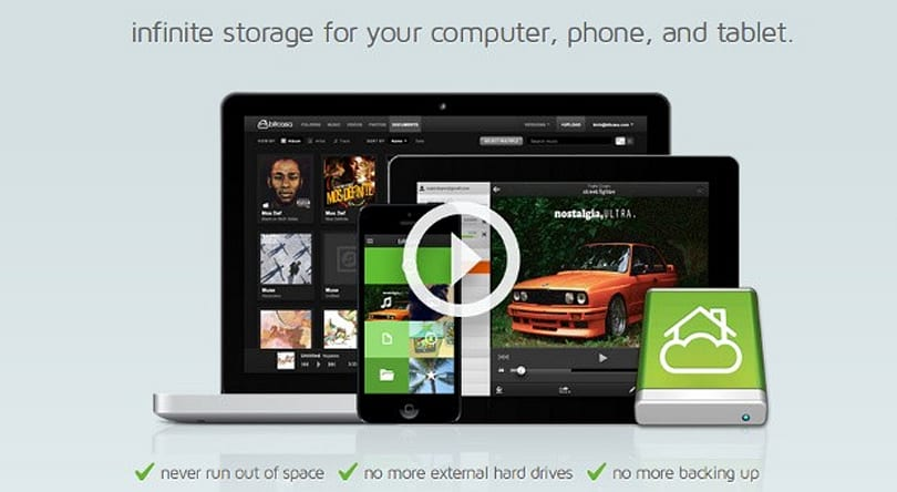 Bitcasa leaves beta, offers discount on Infinite Drive to celebrate