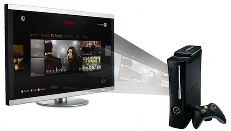 Comcast fires back over Xfinity TV on Xbox 360, says no way, no how it's violating net neutrality