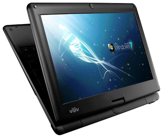 Viliv's S10 Blade netvertible priced at $699 and up
