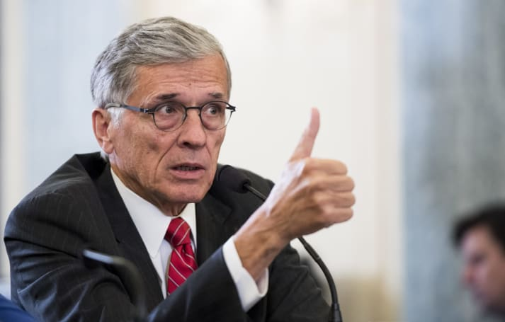 The FCC's new privacy rules shield personal data from your ISP