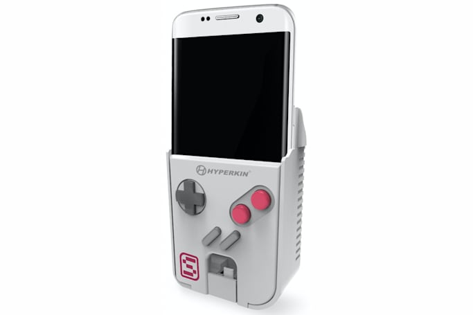 Add-on brings Game Boy cartridges to your Android phone