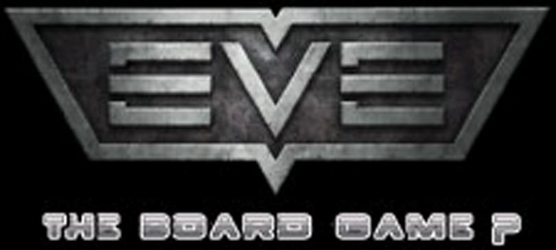 EVE Online: the board game?!