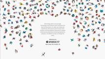 Apple's WWDC starts on June 5th