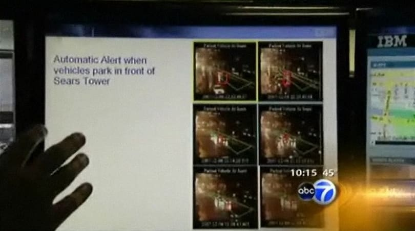 Chicago's CCTV network to be autonomously monitored starting this summer