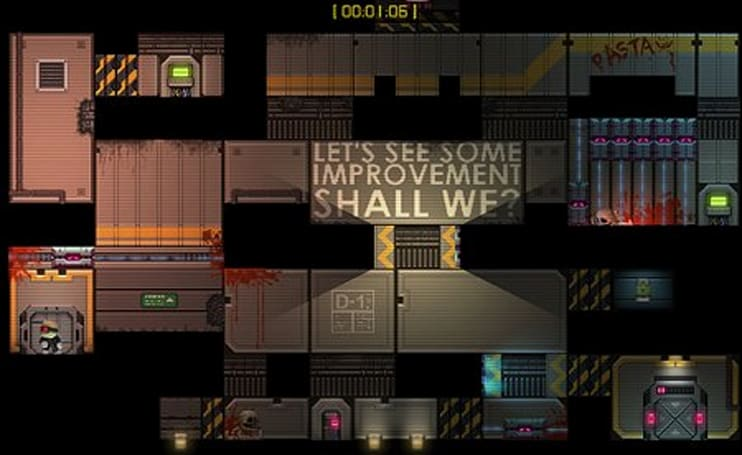 Stealth Inc will soon infiltrate your iOS devices