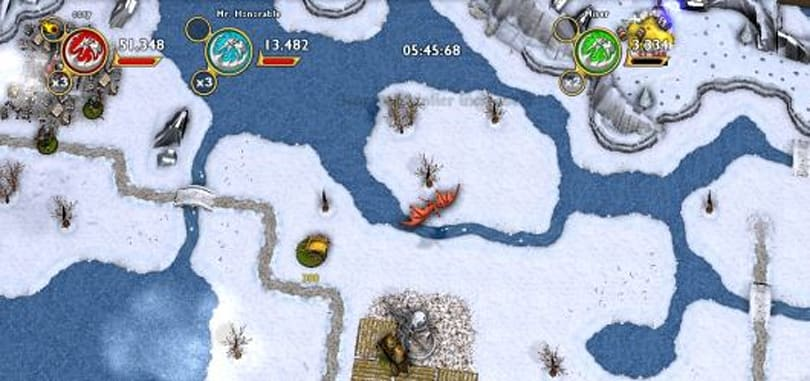 Hoard coming to PC and Mac via Steam on April 4