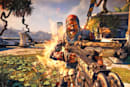 'Bulletstorm' is back, baby