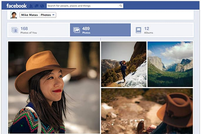 Facebook starts really, truly deleting removed photos