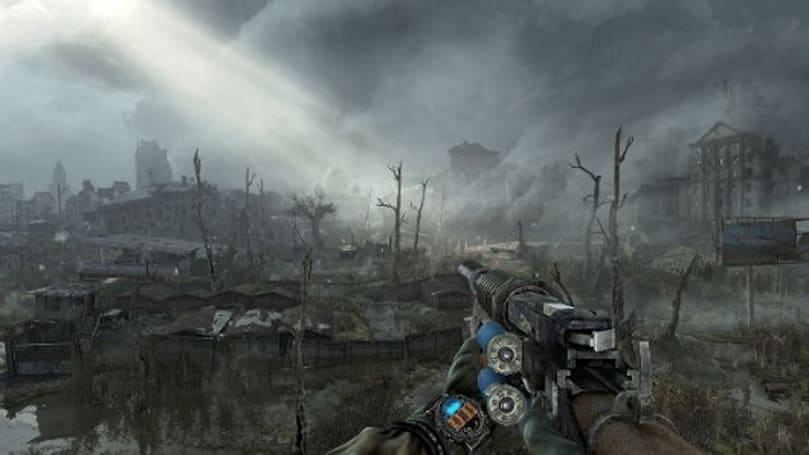 Metro: Last Light dev warns against changing FOV with coming patch