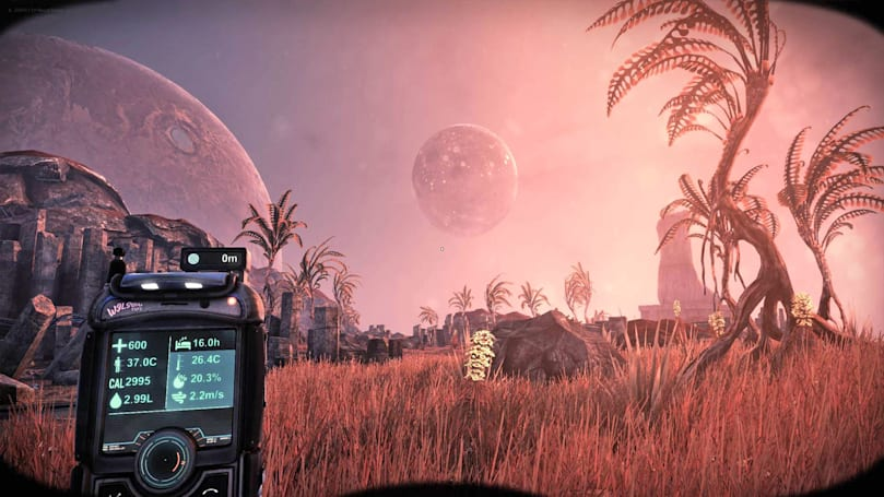 'The Solus Project' is Xbox One's sci-fi exploration game