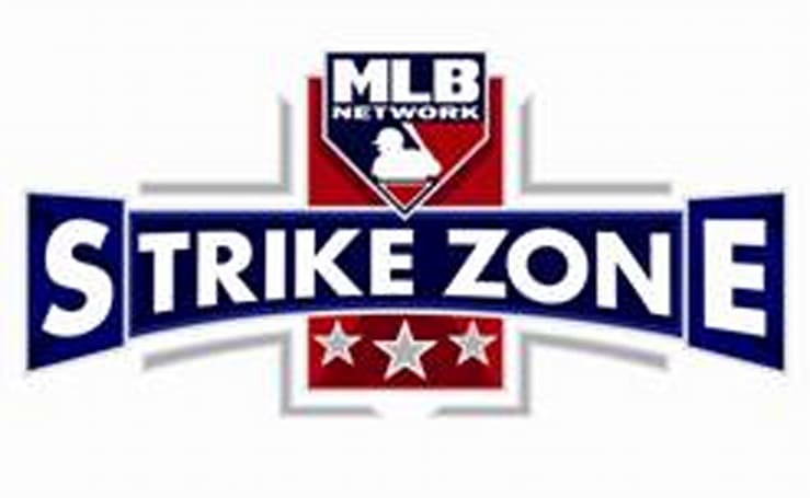 MLB Network launches Strike Zone all-highlights channel on four providers
