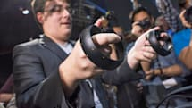 Oculus Touch will control over 30 games this year