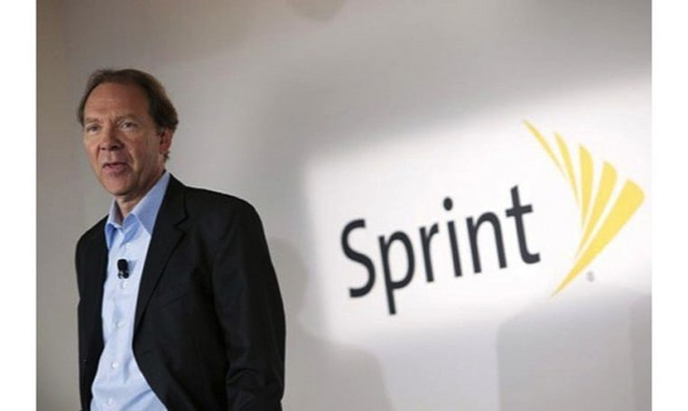 Sprint lights up new LTE markets in Illinois, Indiana, Massachusetts, Kansas and Texas