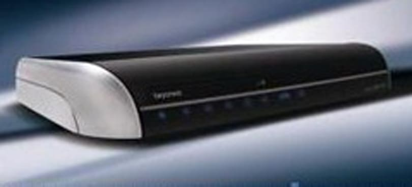 Beyonwiz DP-S1 dual-tuner HD DVR handles media center duties