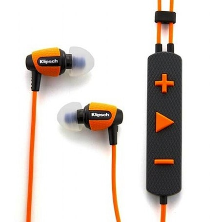 Klipsch gets vibrant, intros S4i Rugged in-ear headphones