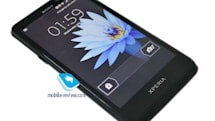 Sony Xperia 'Mint' leaked and reviewed: 4.3-inch (?) HD screen, 13MP camera, 1.5GHz S4 processor