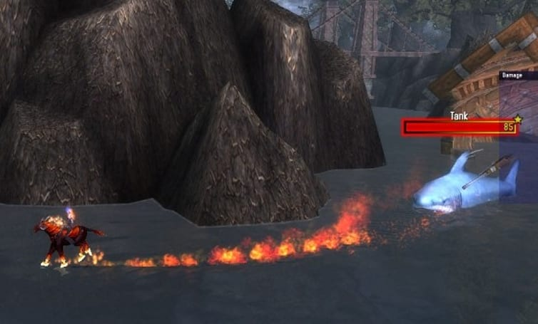 Blood Pact: Dominating Dragon Soul in patch 5.0.4