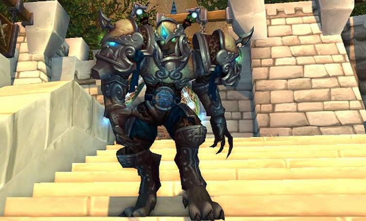 Warlords of Draenor: Attack and Spell power changes