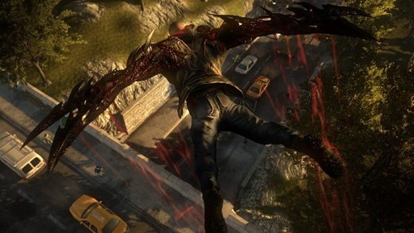 Prototype 2 $30 at Amazon, Gold Box deals all day