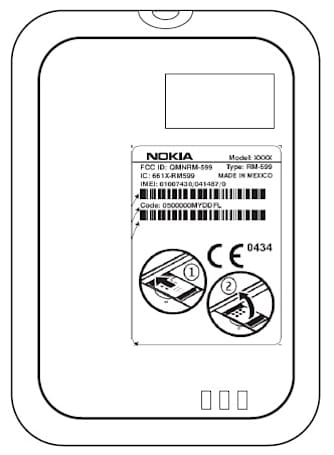 Funny-looking Nokia passes FCC with US 3G, possibly the Mako?