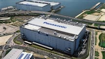 Panasonic to spend $9.4b on buying out Sanyo and PEW shares, posts robust quarterly profits