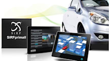 CSR sharpens indoor and in-car navigation with SiRFstarV, SiRFusion and SiRFprimaII