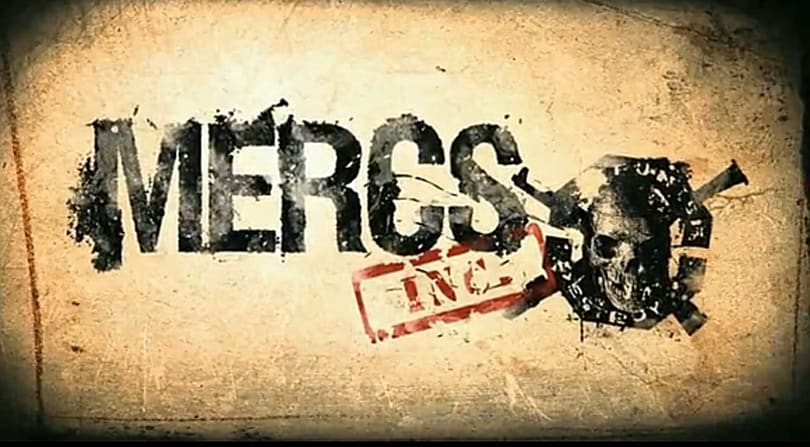 'Mercs Inc' officially announced, developed by Pandemic at EALA