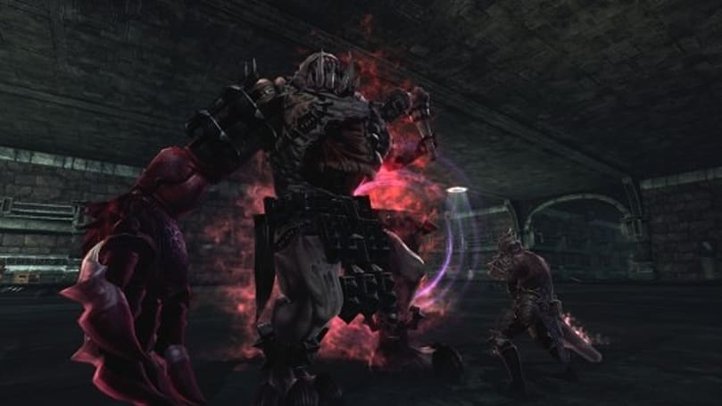 RaiderZ gets down and dirty with sewer instance