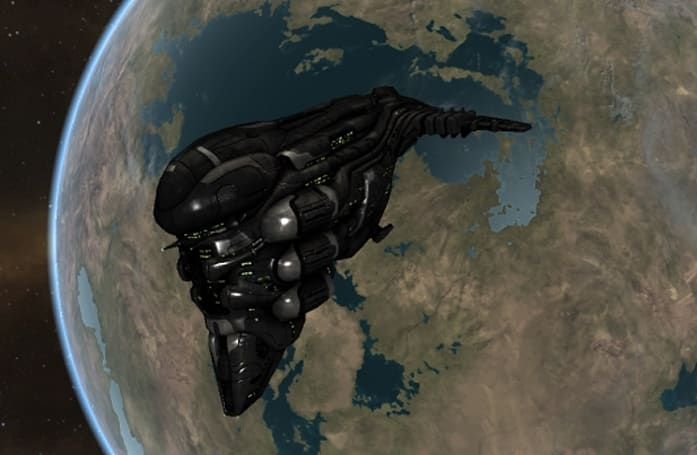 EVE Online: Kronos brings the fight to uppity pirates