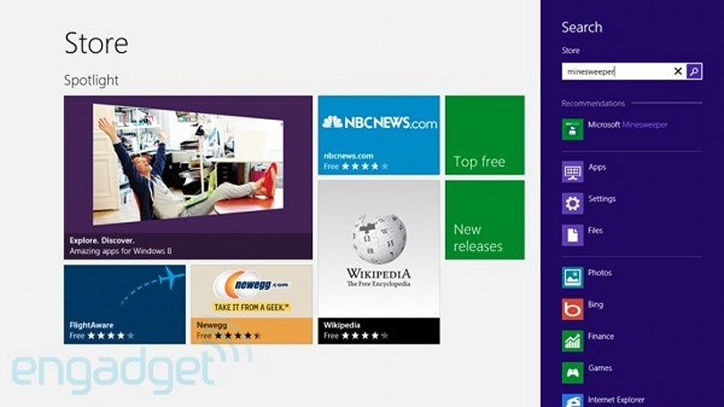 Microsoft bans use of Metro name in Windows Store apps (Update: May not be banned after all)