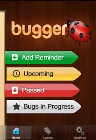 TUAW Giveaway: Bugger puts repeated reminders in your pocket