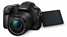 Panasonic targets budget 4K videographers with the Lumix G85