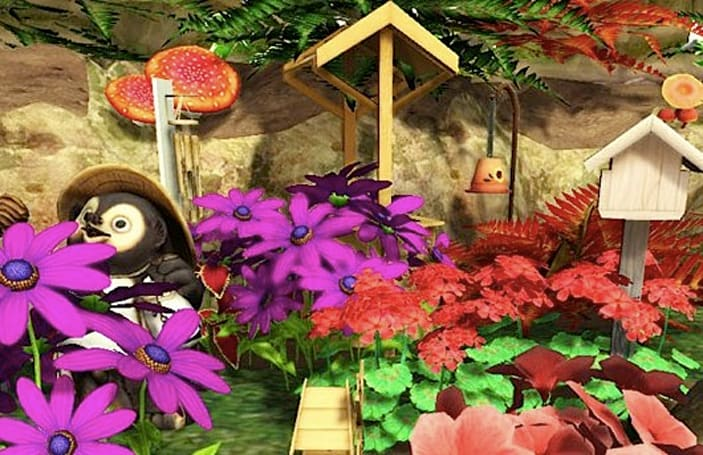 EA prunes My Garden from 3DS lineup [update]