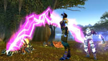 Enter to win an Ethereal Soul-Trader