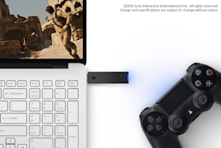 PlayStation Now is available on your PC