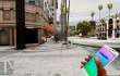 Super Mod: Samsung Galaxy Note 7 als Granate in GTA V