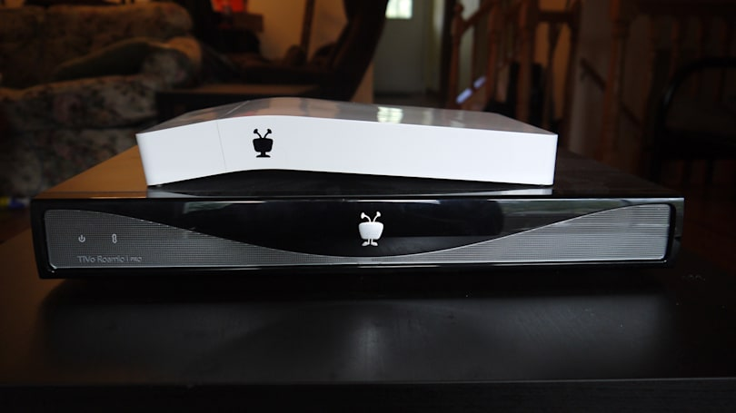 TiVo appears to be testing cloud DVR recording