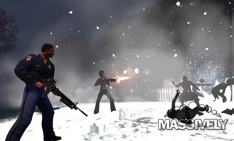Secret World creative director goes crazy, kicks off End of Days chronicle