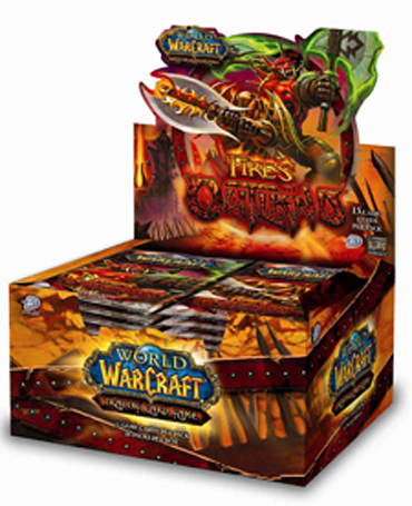 Two new TCG sets (and new loot card series) coming in November
