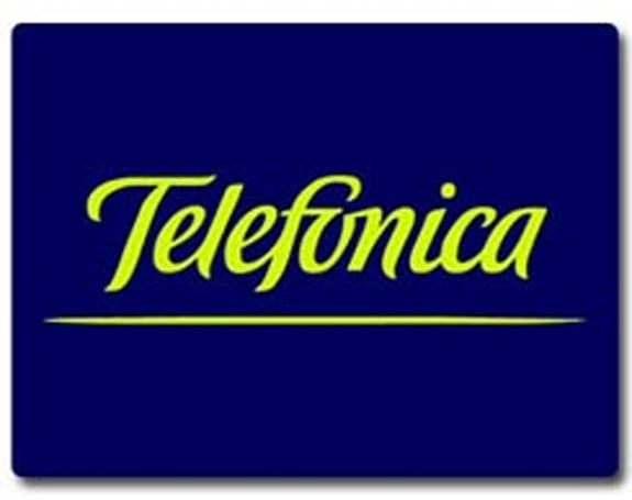 Telefonica partners with Facebook, Google, Microsoft and RIM for global carrier billing